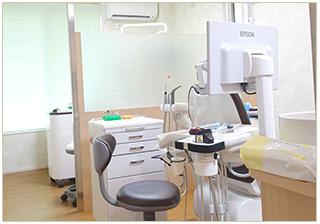 予防歯科写真